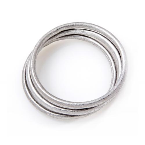 PeaceBOMB bracelet Triple Small