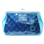 Clutch Bag Big Blue