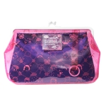 Clutch Bag Big Pink