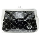 Clutch Bag Big Clear