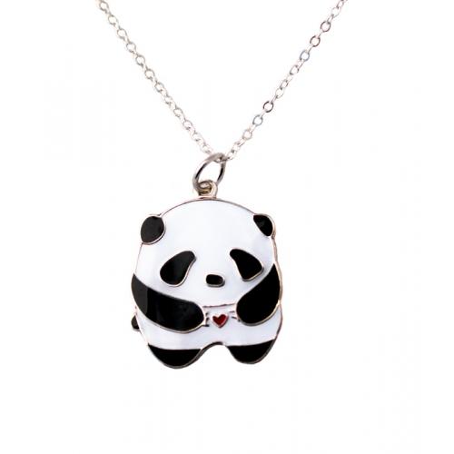 Panda Halsband - Crywolf