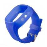 Nyåks bla Wristband